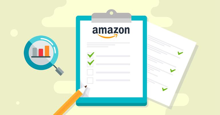 Amazon Product List