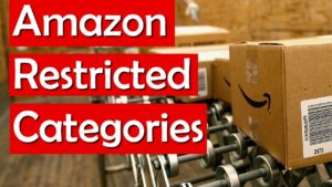 get ungated amazon